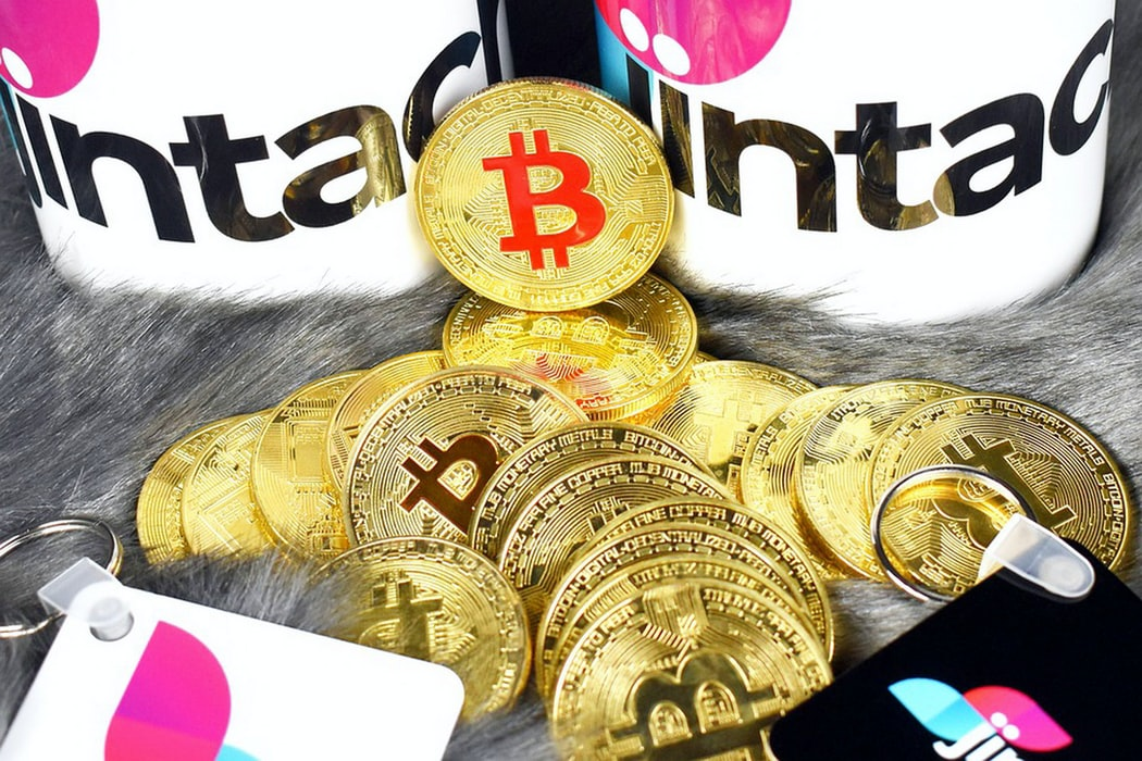 Gemini Handelsplattform Bitcoin